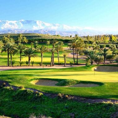 A propos de notre agence pour les séjours et les voyages de golf au Maroc