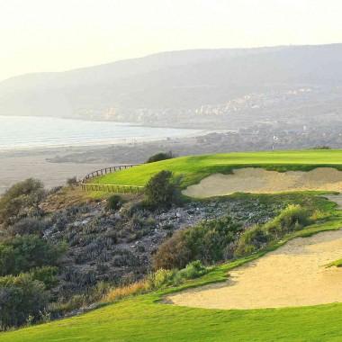 Notre destination au Maroc pour le golf