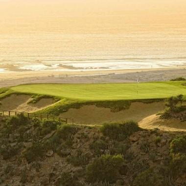 Carte des meilleurs parcours de golf au Maroc