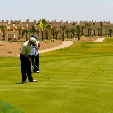 Stages de golf avec votre Pro au Maroc