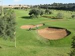 golf maroc mekness bunkers