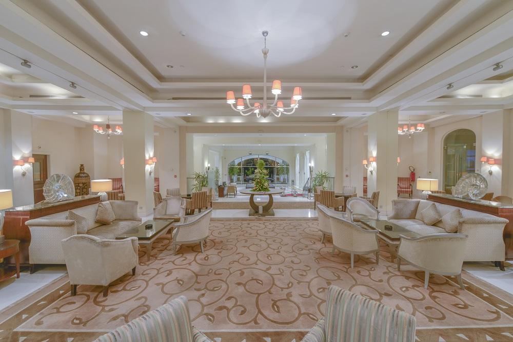 Photo de l'hotel amphitrite skhirat à Rabat