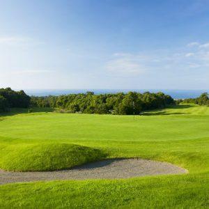 Séjour de golf aux Açores - Maroc