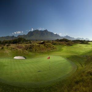 Séjour de golf en Afrique du Sud - Maroc