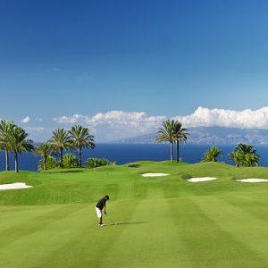 Séjour de golf aux Canaries - Maroc