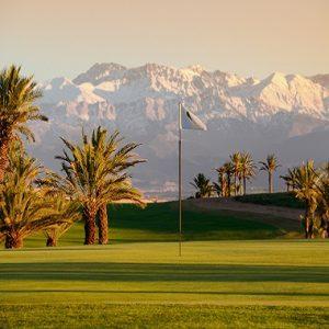 Séjour de golf au Maroc - Maroc
