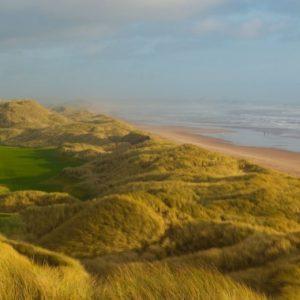 Séjour de golf en Ecosse - Maroc
