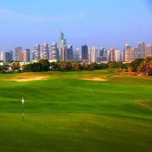 Séjour de golf aux Emirats - Maroc