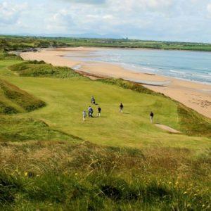 Séjour de golf en Irlande - Maroc