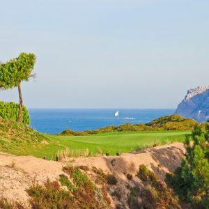 Séjour de golf au Portugal - Maroc
